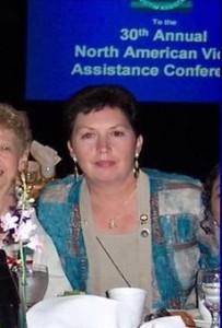 Nanette Van Ostrom